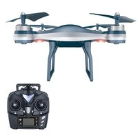 K10 Drone with 720P/1080P Automatic Positioning Air Conditioning HD Aerial Four Axis Aircraft Remote Control Locating Quadcopter