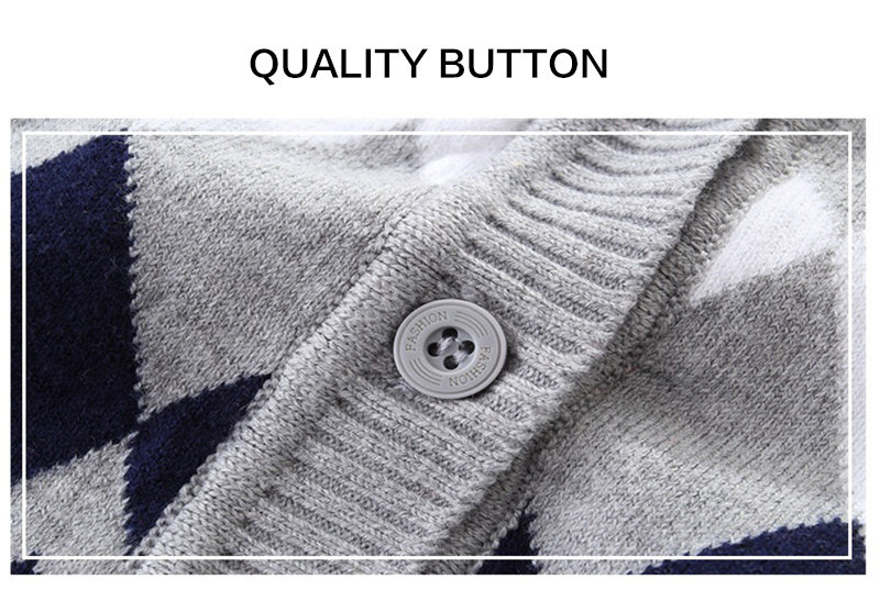 Plaid Baby Boys Sweaters Long Sleeve Newborn Sweaters Knitted Cotton Baby Cardigan Sweater 2017 Autumn Winter Baby Boys Clothing (13)