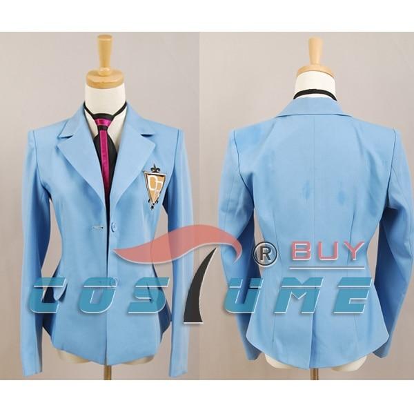 High Quality cosplay costume