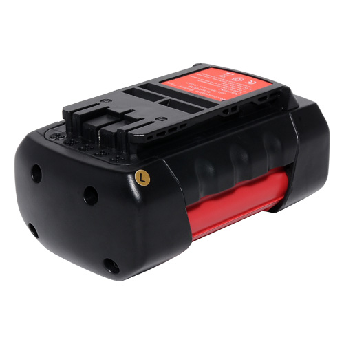 power tool battery,BOS36V,3000mAh,Li-ion,2 607 336 003, 2 607 336 107,2 607 336 108,2 607 336 173,BAT810,BAT836,BAT840,D-70771 5pcs lithium ion 3000mah replacement rechargeable power tool battery for bosch 36v 2 607 336 003 bat810 bat836 bat840 36 volt