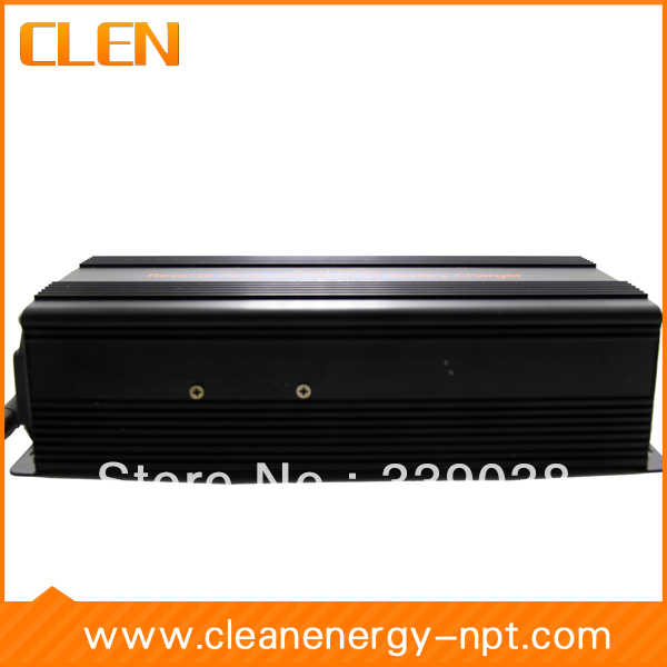 12V 25A Universal lead acid battery charger,Negative Pulse Desulfation battery charger