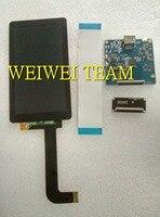 5,5 дюймов 2 К ЖК дисплей экран модуль HDMI MIPI доски и стекло протектор Защитная пленка для Wanhao Дубликатор 7 3D принтер ЖК дисплей