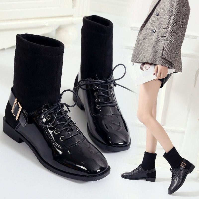 Chaussures Boucle À Lacets Célèbre Sangle Talon De Main Luxe WD9E2HYI