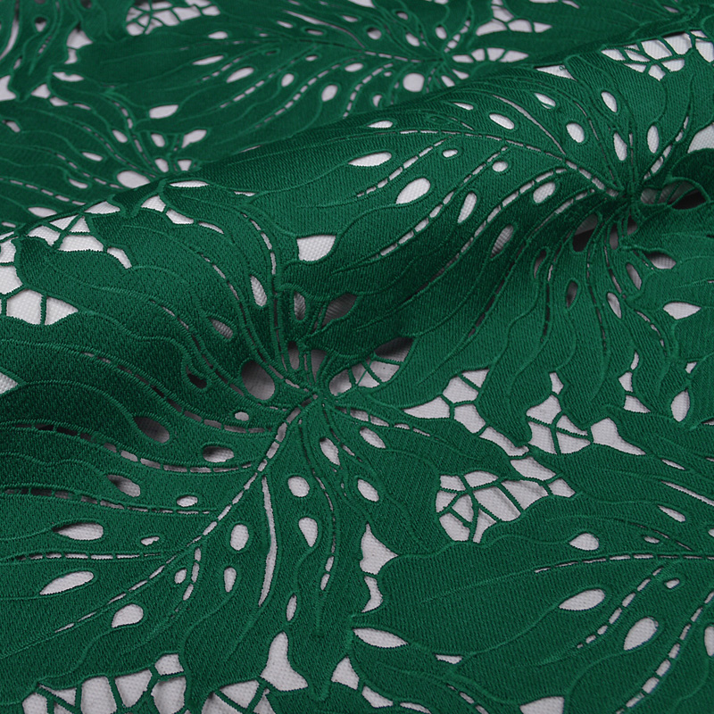 2019 Afrika swiss renda kain berkualiti tinggi tulle renda tulle - Seni, kraf dan jahitan - Foto 2