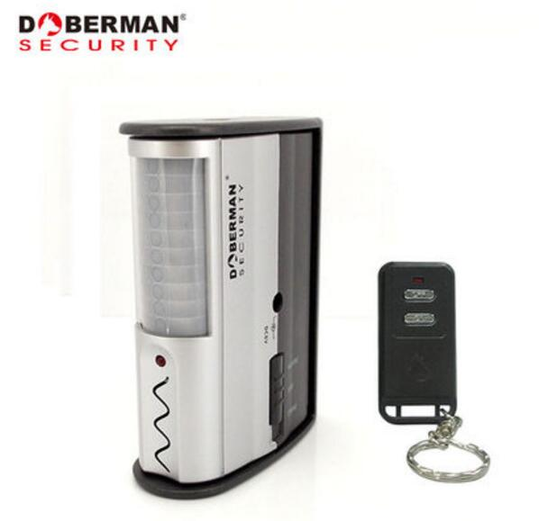 Doberman Security IR motion detector SE-0104 Infrared Home Defender Motion Detec