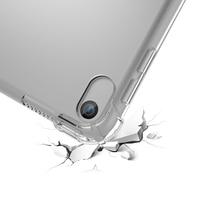 soft tpu Case for iPad Mini 1 2 3 7.9 inch soft shell TPU silicone four corner air bag drop protection shell for iPad Mini 1 2 3 7.9 inch (4)