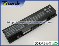 Laptop batteries for DELL Studio 1735 1737 RM791 KM973 312 0711 MT342 RM870 KM974 MT335 KM978 RM868 11.1V 6 cell