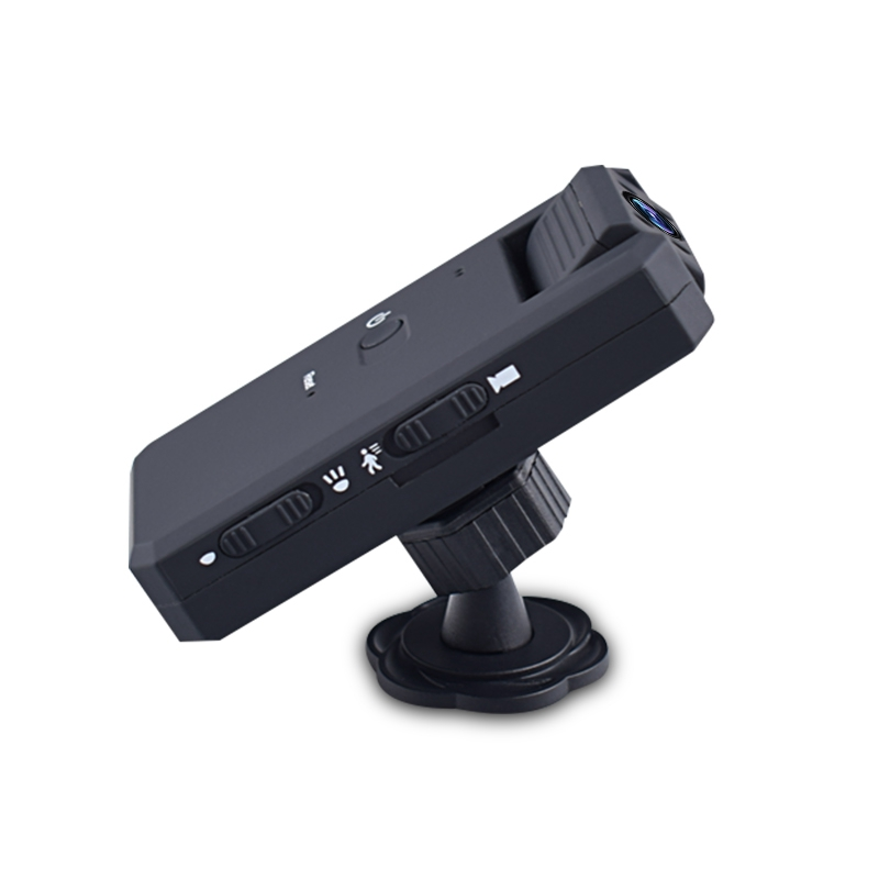 1080P HD Night Vision Camera Infrared 180 Degree Rotation Cameras 140 Degree Angle Recording Video Support 4-32G TF Card xyx s09 28pin s06 s09 lens 90 degree 140 degree 90 degree night vision