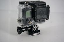 Профессиональные Водонепроницаемый Действий Камеры DV-G3 1080 P 170D 12MP Широкоугольный Объектив 1050mA Литиевая Батарея Камера Спорта