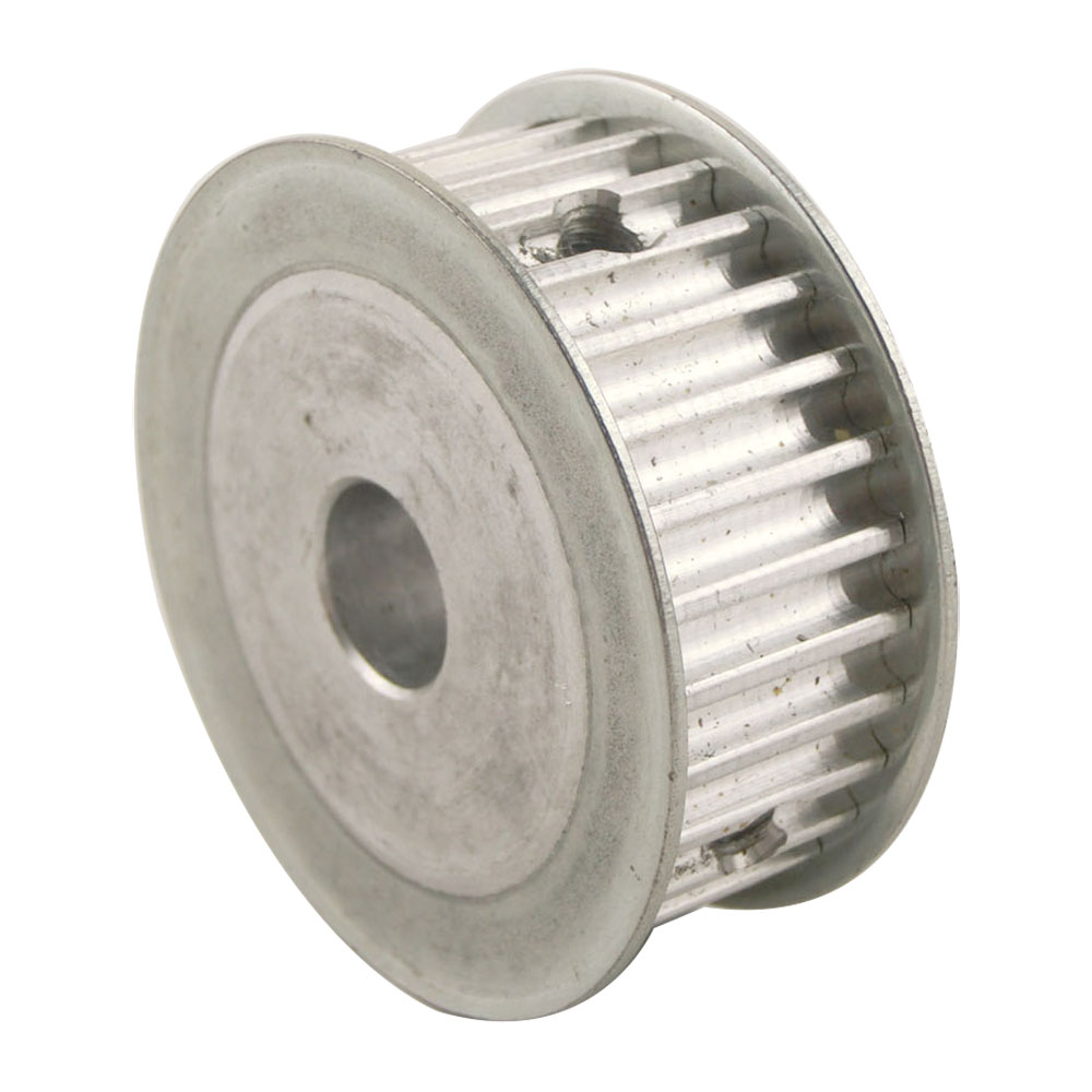 5M Type 30T 30 Teeth Timing Pulley Aluminum Alloy 14mm Inner Bore 21mm Belt Width Synchronization Pulleys With M5 Screws free shipping 15mm inner bore 5m type aluminum alloy 50 teeth 21mm belt width timing belt pulley