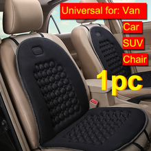Dewtreetali 1pc Universal Car Seat Cover  Cushion Warm Thermal Winter Household Chair Pad Accessories