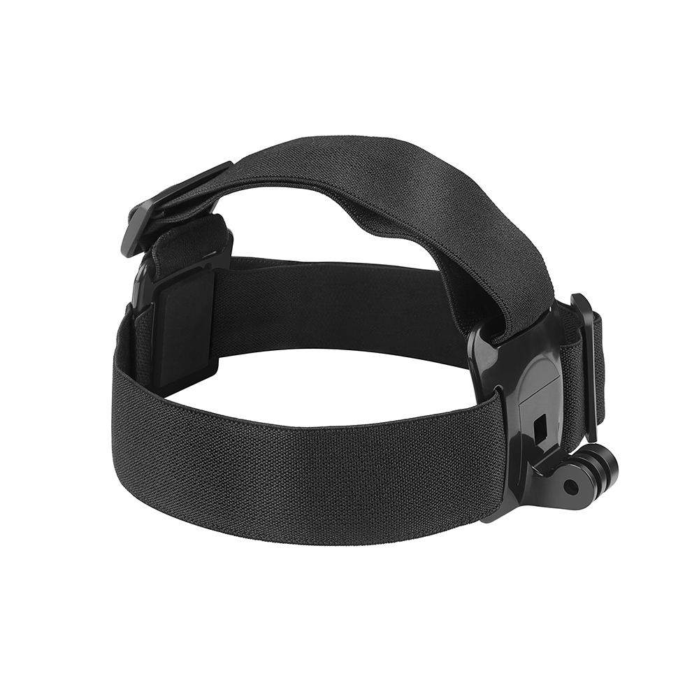 SHOOT Elastic Harness Head Strap för GoPro Hero 7 5 6 3 4 Session - Kamera och foto - Foto 2