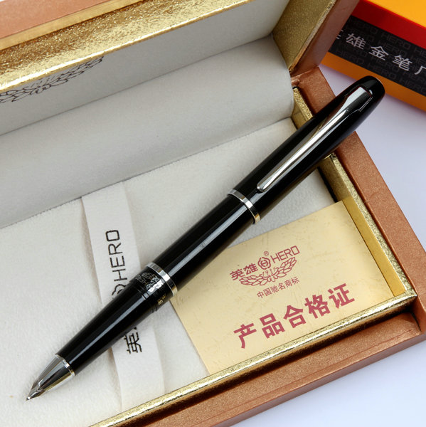 Hero art pen 101 drawing fountain pen calligraphy fountain Drawing with calligraphy pens