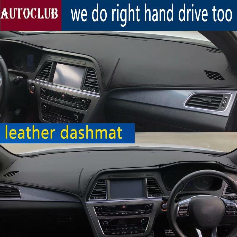 For Hyundai Sonata 2015 2016 2017 2018 2019 Leather