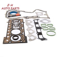 NEW Engine Rebuilding Kits & Oil Seal / Gasket/Valve Stem 036 109 675 A For Audi A1 VW Golf Jetta Passat 1.4TSI 03C103383AE