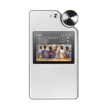 Nuevo modelo se Venden bien Shanling M3 Audiófilo Reproductor de música Reproductor de música Lossless portátil PC Hi-fi USB DAC 24bit/192 kHz PDA jugador