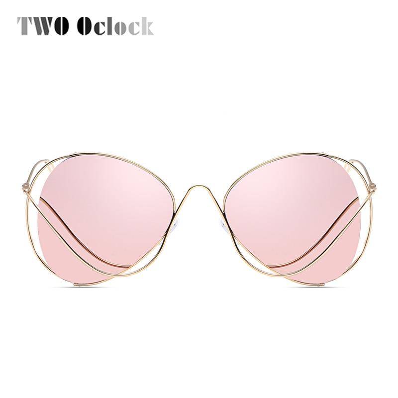 aliexpresscom buy two oclock gothic vintage sunglasses women designer irregular shape sun glasses uv400 shades retro wire frame sunglass x58046 from - Wire Framed Glasses