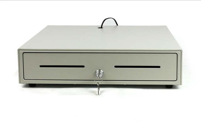 placeholder 2016 new Z420 five grid third gear lock cash drawer POS register Online Shop