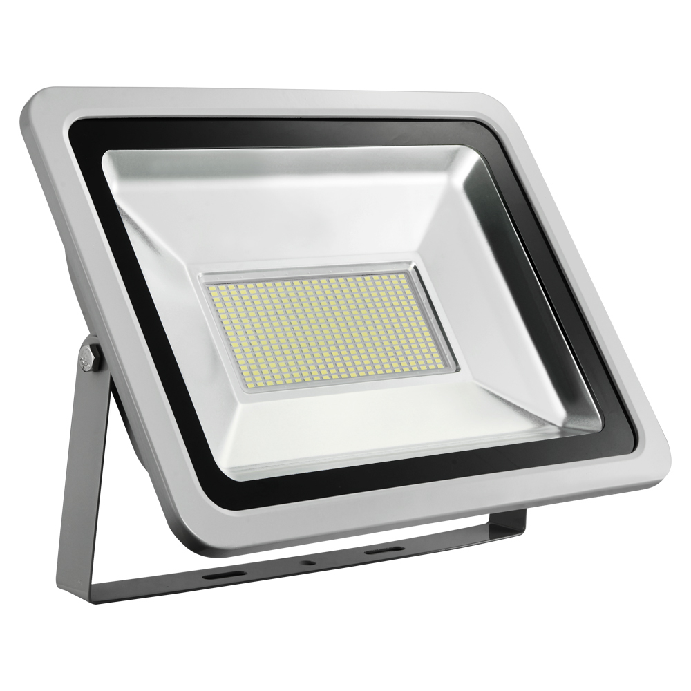 LAIDEYI LED Floodlight 200W 220V Flood Light Refletor Lamp LED Spotlight For Square Billboard Building Wall Outdoor Lighting ultrathin led flood light 200w ac85 265v waterproof ip65 floodlight spotlight outdoor lighting free shipping