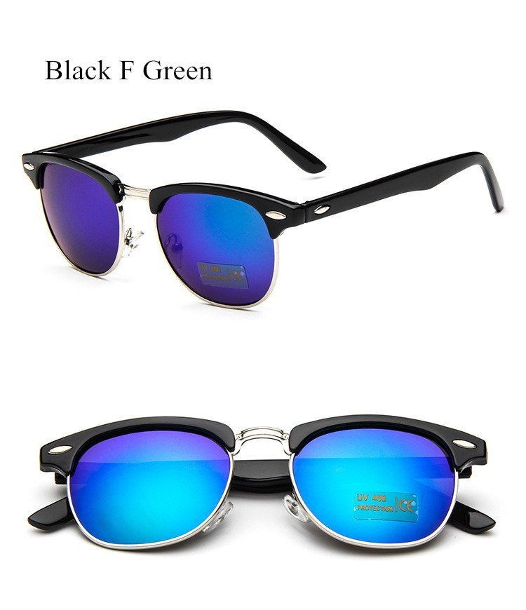 Brand Design Grade Sunglasses Women Men Mirror Sunglasses Vintage Points Sun Glasses For Women Female Male Ladies Sunglass 2016 (28)