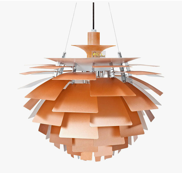 Online shop width 72cm modern chandelier light louis poulsen ph width 72cm modern chandelier light louis poulsen ph artichoke suspension light guaranteed 100free shipping aloadofball Image collections