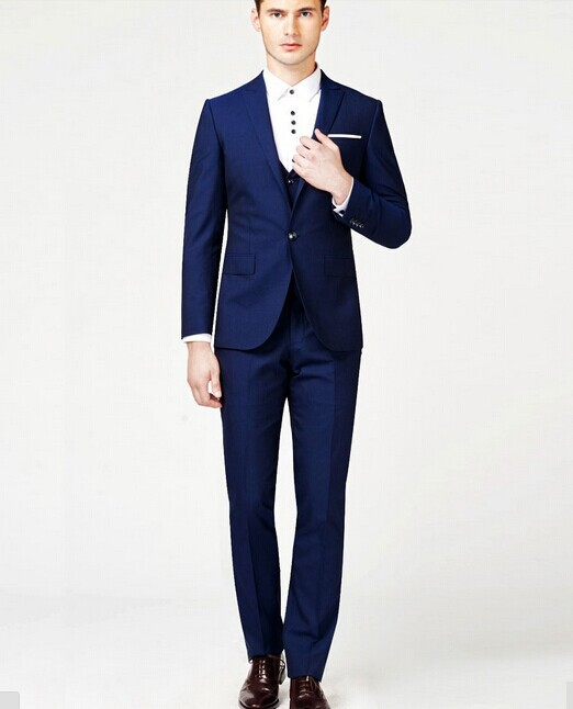 Slim Fit Suits For Men Cheap Dress Yy