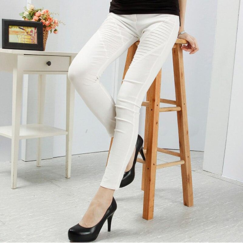 Pantalon de survêtement Femmes Sauvage long crayon pantalon bas pantalon de  costume Europe et Amérique Coréenne style casual pantalons et capris f59b2bc1fa11
