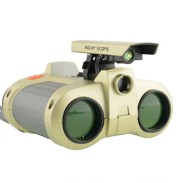 4 x 30 Night Vision Surveillance Scope Binoculars Telescope Viewer Spy Security Scope Binoculars Binocular Telescope