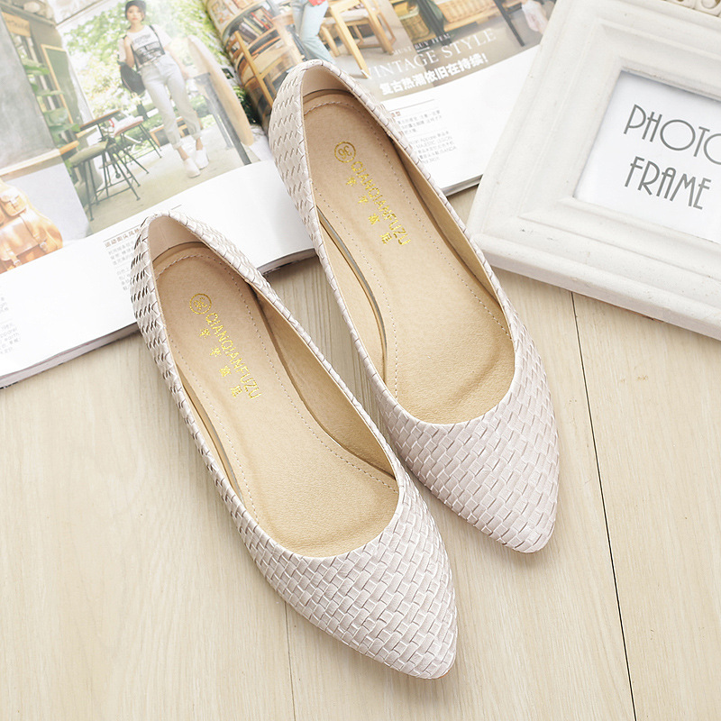 Womens Boat Shoes Ballet Flats Ladies Slip-on Casual Loafers Woman Sexy Elegant Basic Pointed Toe Party Wedding Best SellersWomens Boat Shoes Ballet Flats Ladies Slip-on Casual Loafers Woman Sexy Elegant Basic Pointed Toe Party Wedding Best Sellers