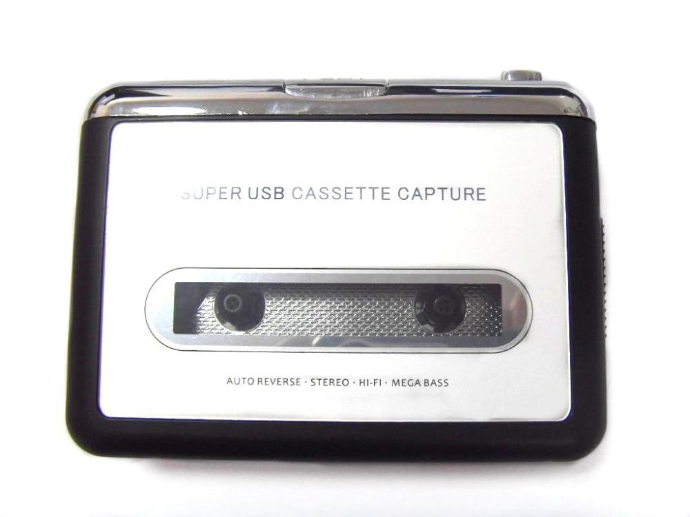 Convert MP3 cassette Converter