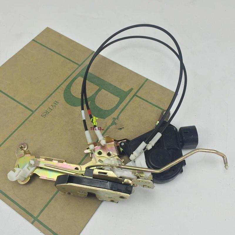 For Geely GC6,Car door lock latch actuator