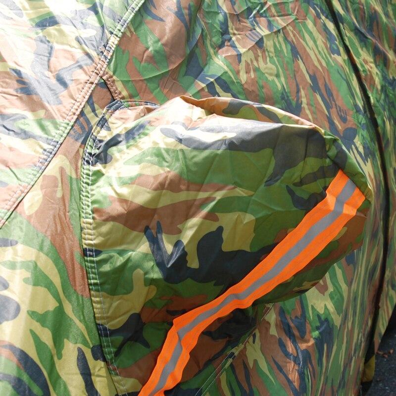 Kayme су өткізбейтін камуфляжды - Автокөліктің сыртқы керек-жарақтары - фото 5