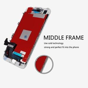 Image 5 - Efaith aaaディスプレイiphone 5 5s 5c iphone 7 7プラスiphone 6タッチスクリーンデジタイザ送料3ギフト