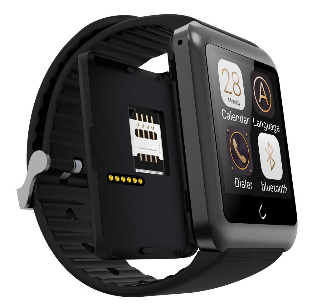 New Reloj Inteligente U11 IPS Smart Watch font b Smartwatch b font Smart Watch Android Wearable