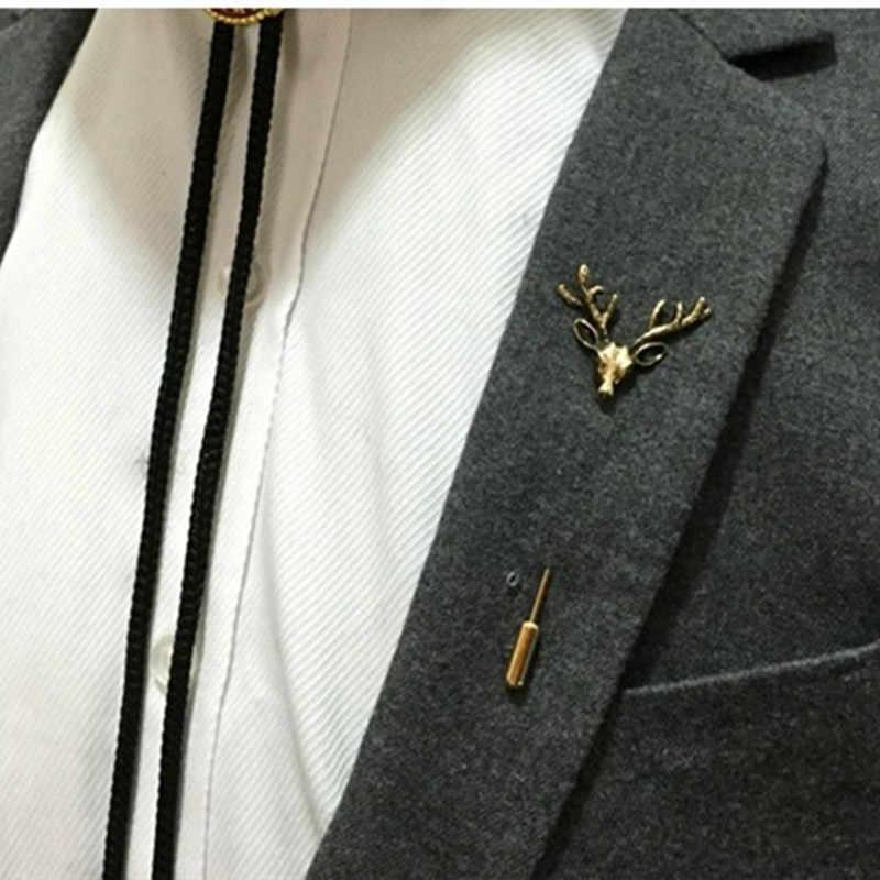 Panas Retro Rusa Bros Pria Wanita Bros Korsase Lapel Kerah Pin Pria Bisnis Suit Bros Trendi Lapel Pin Bros 1 Pcs