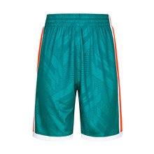 SANHENG мужские баскетбольные шорты форма для соревнований шорты быстросохнущие шорты размер США Заказные короткие баскетбольные 312-313B