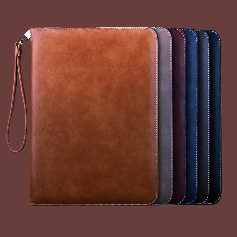 Case For IPad 6 2018  9.7 Inch Cover Flip Auto Sleep/Wake Up Stand  Holder Leather Cover Case For IPad 5   2017 Air 1