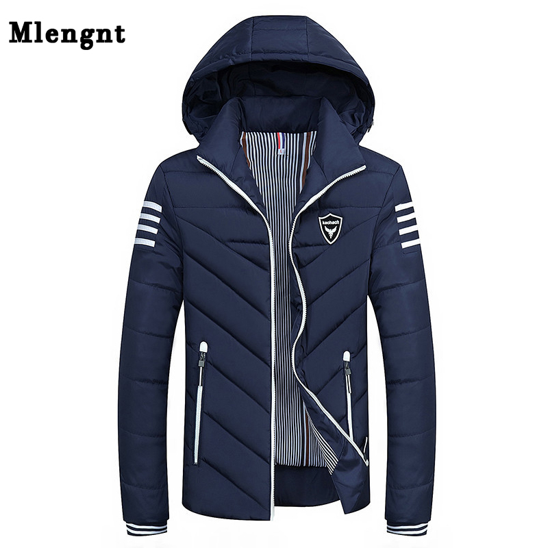 Plus Size 8XL KATOEN Lange Warm Uitloper Hooded Softshell heren Winterjas Man Trenchcoat Ultralight Down Parka 5XL 6XL 7XL