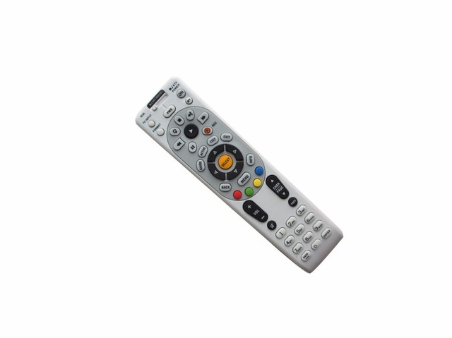 US $9 38 |Universal Remote Control For RCA Panasonic Philips Polaroid Prima  RCA Samsung Sansui Sova Sylvania Techview TV DVD Combos-in Remote Controls