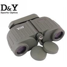 8x30 military optical telescope font b rangefinder b font binoculars bak4 porro binoculares Full coated Waterproof
