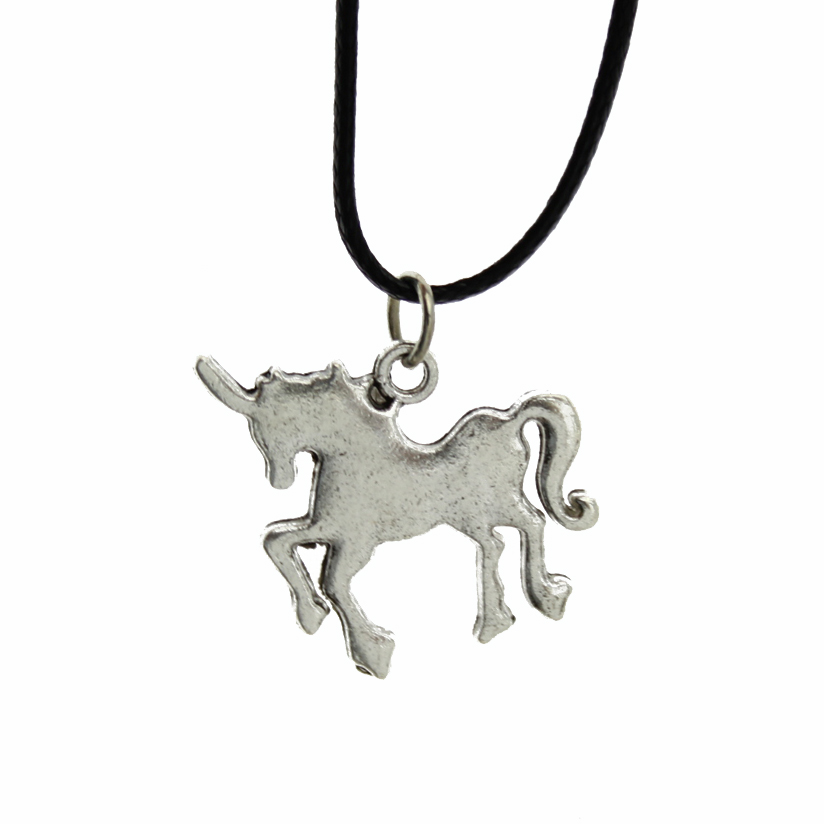 Online Buy Wholesale Necklace Unicorn From China Necklace