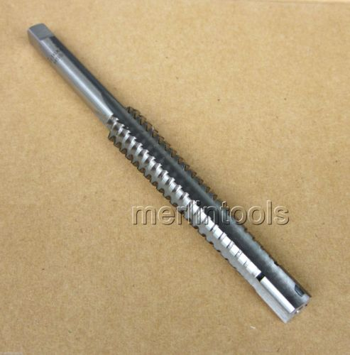 Trapezoidal Metric HSS Right hand Tap TR20 x 3mm Pitch trapezoidal metric hss left hand tap tr14 x 3mm pitch