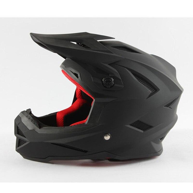 ФОТО THH Brand Fly model Motorroad Bike downhill Mountain helmet Motocross cross country Helmet motor mtb racing MX Helmets