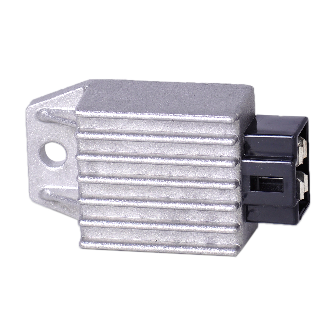 New Motorbike Voltage Regulator Rectifier 12V 4Pin fit for Buggie with GY6 50cc 125cc 150cc Moped Scooter ATV Gokarts