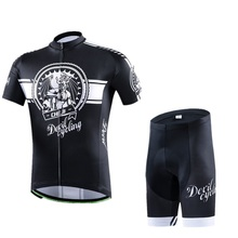 NEW 2017 cycling sets SHORT SLEEVE CYCLING JERSEY TIGHT RACE SHORT cycling wear Ropa Ciclismo road bike clothes best quality