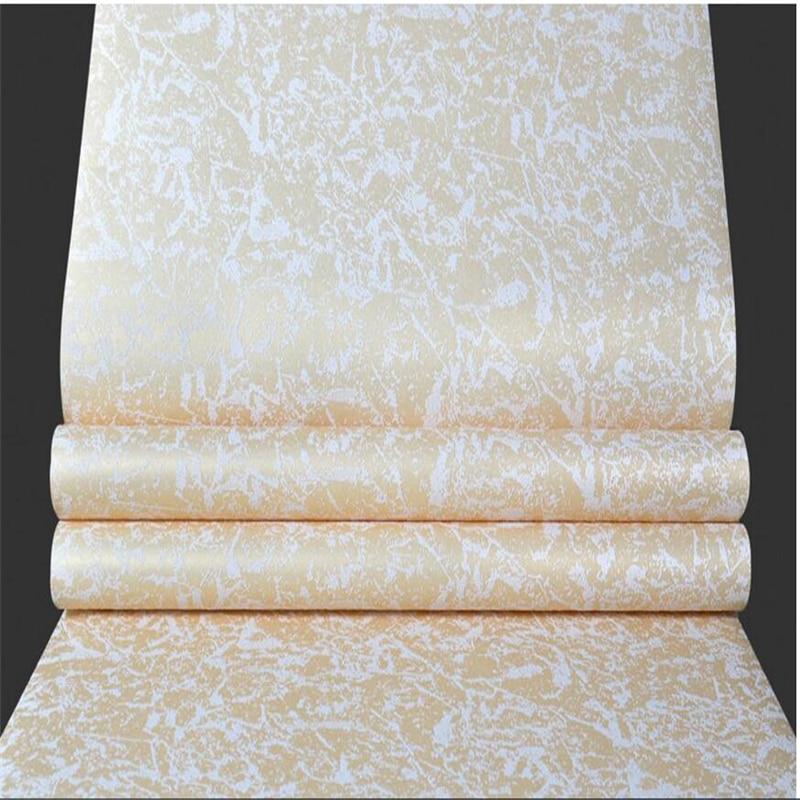 Beibehang papier peint couleur pure 3d mousse maison amélioration papier peint salon moderne minimaliste thème hôtel papel de parede