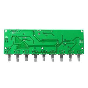 Image 4 - GHXAMP T62M0001A オーディオミキサーボードステレオカラ Ok 残響ボードプリアンプトーンと高音と低音調整 DC12V 1 pc