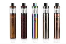 Original eleaf ijust kit s 3000 mah batería atomizador cigaretter electrónico EC ECL bobina 24.5mm diámetro vs ijust 2 vape pluma