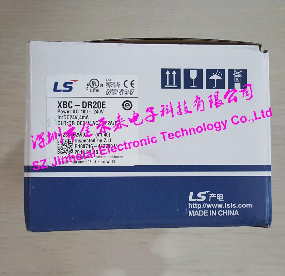 цена на XBC-DR20E Authentic original LS(LG) PLC