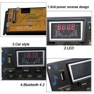 Image 3 - Wielofunkcyjny Bluetooth MP3 Audio bezstratna płyta dekodera APE z kontrola aplikacji EQ FM Spectrum Display dla wzmacniaczy